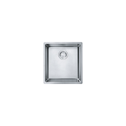 Cube | CUX110-15-CA | Stainless Steel | Sinks
