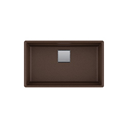 Peak | PKG110-31ES | Granite Espresso | Sinks