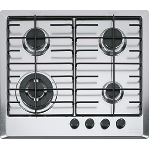 Multi Cooking 600 | FHM 604 3G TC XL E | Inox Dekor | Plite