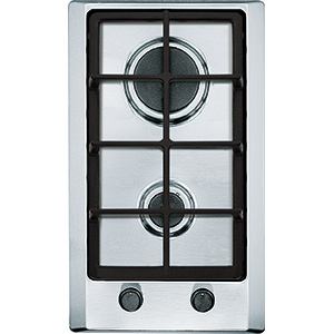 Multi Cooking 300 | FHM 302 2G XS C | Stainless Steel | Cooking Hobs