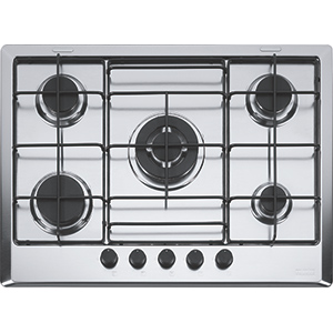 Multi Cooking 700 | FHMR 705 4G TC XS E | Aço Inox | Placas