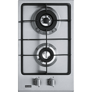 Domino | JZT(Y/R)-PF3203CTX | Stainless Steel | Cooking Hobs