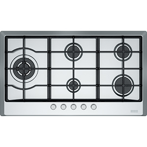 Multi Cooking 900 | FHM 905 4G LTC XS C | Stainless Steel | Built in Hobs