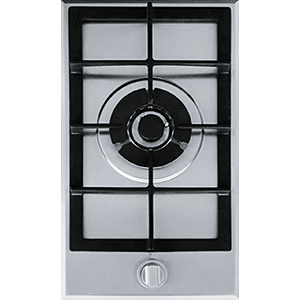 Domino | JZT(Y)-PF3102CTX | Stainless Steel | Cooking Hobs