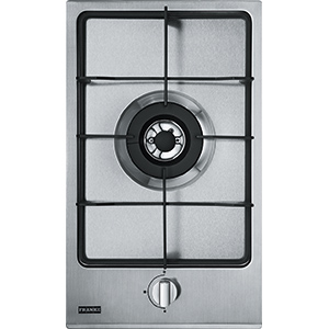 Domino | JZT(Y/R)-PF3103CTX | Stainless Steel | Cooking Hobs