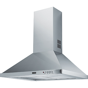 Decorative | FDL 764 XS | Stainless Steel | Hoods