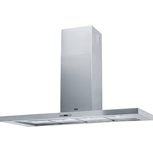 Format 45 | FDF 12274 XS-CH | Stainless Steel | Hoods