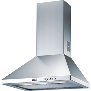 Decorative | FDL 664 XS | Stainless Steel | Hoods