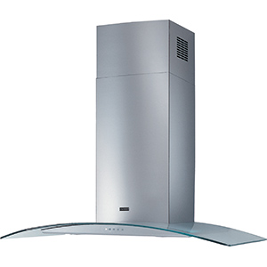 Glass soft | FGC 915 XS | Stainless Steel-Glass | Hoods