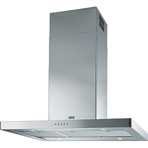 Format 60 | FDF 9156 I XS | Stainless Steel | Hoods