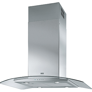 Glass soft | FGC 915 I XS | Stainless Steel-Glass | Hoods