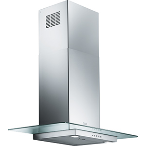 Line | FLI 725 | Stainless Steel-Glass | Hoods