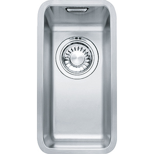 Kubus | KBX 110 16 | Stainless Steel | Sinks