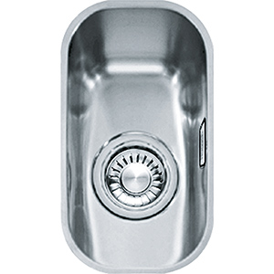 Ariane | ARX 110-17 | Stainless Steel | Sinks
