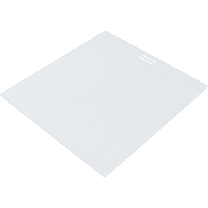 Cover Glass White
