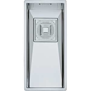 Peak | PKX 110 18 | Stainless Steel | Sinks