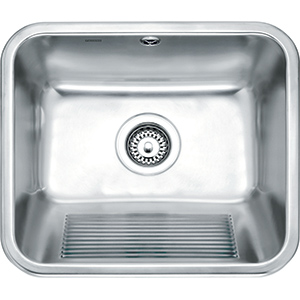 Utility 50 | UTX 610 | Stainless Steel | Sinks