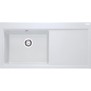 Mythos | MTG 611 | Fragranite Polar White | Sinks