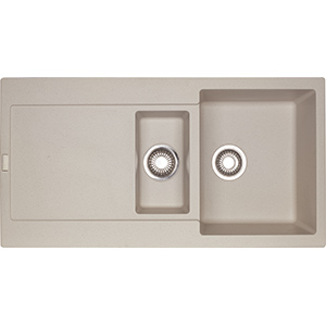 Maris | MRG 651 | Sahara | Sinks