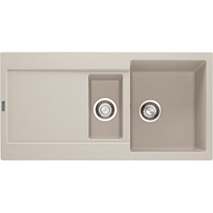 Maris | MRG 651 | Fragranite Coffee | Sinks