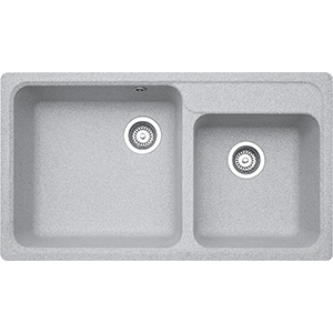 Summit Carron | SRG 620 | Fragranite Oatmeal | Sinks