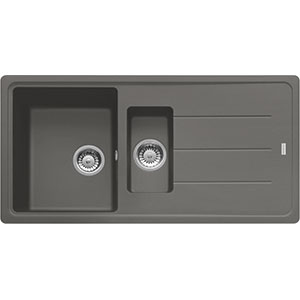 Basis | BFG 651 | Fragranite Stone Grey | Evyeler