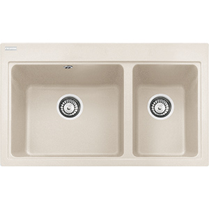 Fiji | KCG 318 | Fragranite Vanilla | Sinks