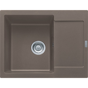 Maris | MRG 611-62 | Fragranit + Taupe | Eviers
