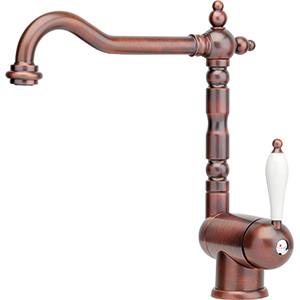 Old England | Old England sotto finestra | Copper | Taps