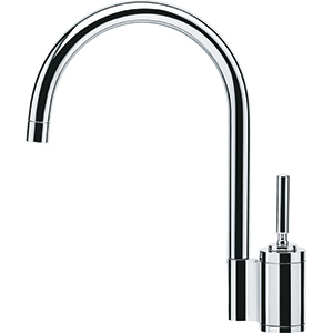 Joy Alto | Swivel Spout | Chrome | Taps