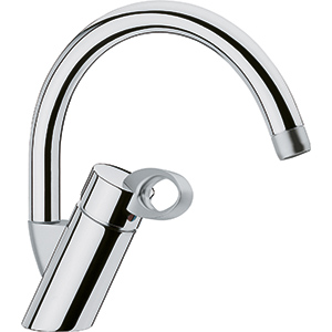 Azimut | Azimut Arco | Chrome | Taps