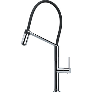 Chillout | FF4900 | Polished Chrome | Faucets