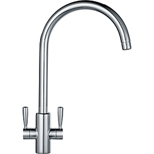 Ascona | Ascona | Chrome | Taps