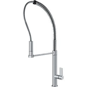 MasterChef | FFPD2080 | Satin Nickel | Faucets
