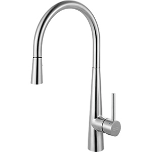Steel | FF3450 | Stainless Steel | Faucets