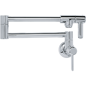 Logik | PF3200 | Polished Chrome | Faucets
