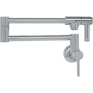 Logik | PF3280 | Satin Nickel | Faucets