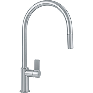 Ambient | FF3180 | Satin Nickel | Faucets