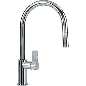 Ambient | FFP3100 | Polished Chrome | Faucets