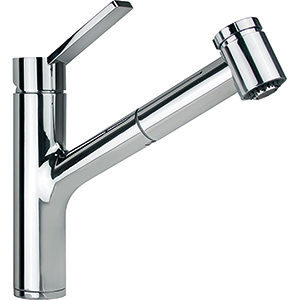Ambient | FFPS3100 | Polished Chrome | Faucets