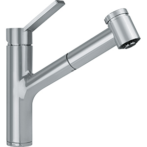 Ambient | FFPS3180 | Satin Nickel | Faucets