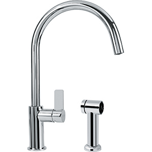 Ambient | FFS3100 | Polished Chrome | Faucets