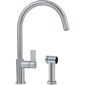 Ambient | FFS3180 | Satin Nickel | Faucets