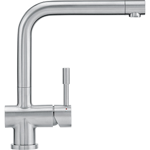 Atlas | Atlas | Stainless Steel | Taps