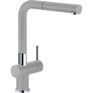 Active Plus | FF3807 | Granite Shadow Grey | Faucets