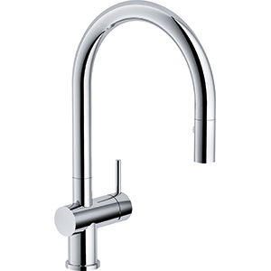 Active Neo | FF3900 | Polished Chrome | Faucets