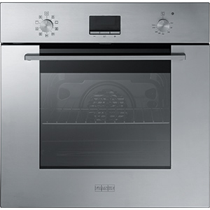 Smart | SM 86 M XS | Stainless Steel | Ovens