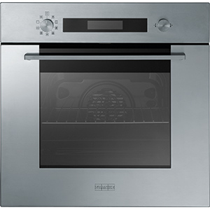 Smart | SM 981 M XS | Stainless Steel | Ovens
