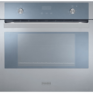 Crystal | CS 66 M XS | Stainless Steel | Ovens