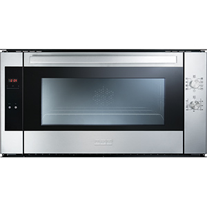 Maxi | FMXO 86 M XS | Stainless Steel | Ovens